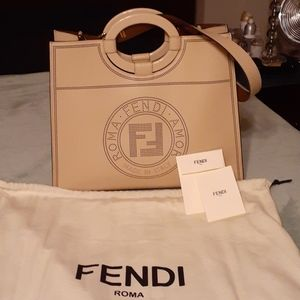Fendi Runway Bag